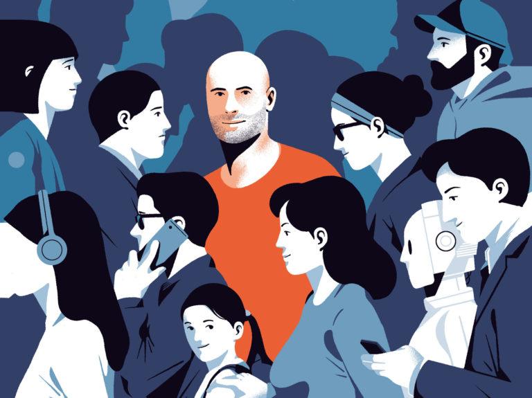 cover of the book Unique by Alexandre Pachulski